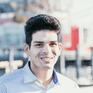 Shahvir Patell