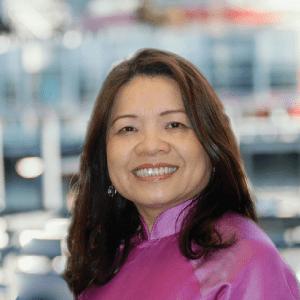 Tina Bui